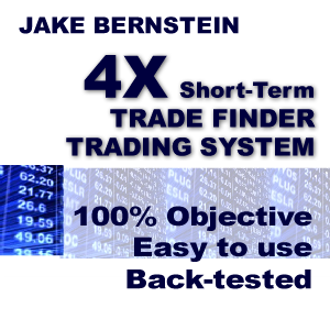 4X SHORT-TERM TRADER TRADING SYSTEM -  NON - CLIENT