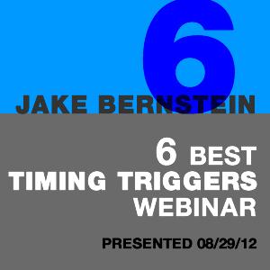 6 Best Timing Triggers Webinar - Non- Client