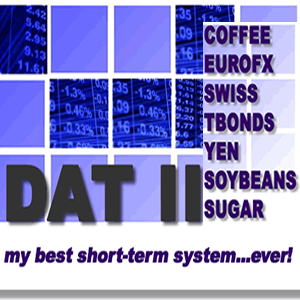 DAY AT A TIME II ( DAT II ) TRADING SYSTEM