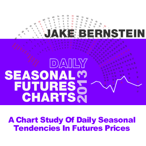 Daily Seasonal Futures Charts Book  2013