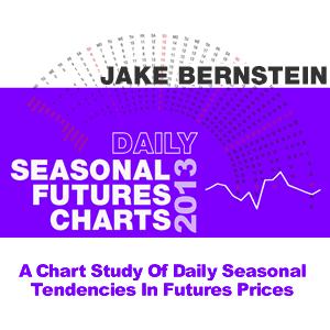 Daily Seasonal Futures Charts Book  2013
