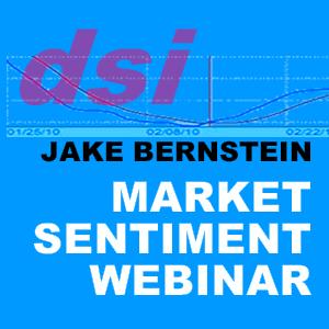 DSI / Market Sentiment Webinar -  Non-Client