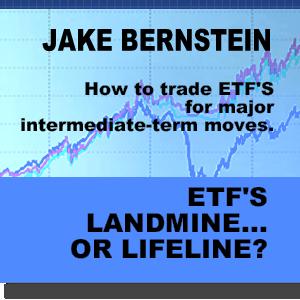 ETF'S - Landmine or Lifeline? - Non-Client