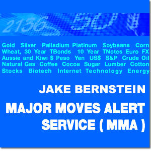 MAJOR MOVES ALERT SERVICE  MMA