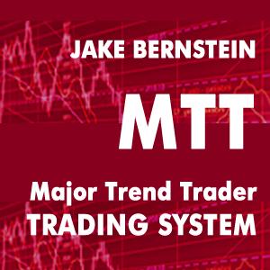 MAJOR TREND TRADER (MTT) TRADING SYSTEM