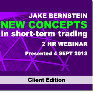 New Concepts in Short-Term Trading Webinar  - Client