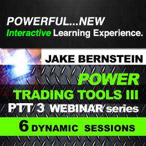 POWER TRADING TOOLS III ( PTT III ) Webinar Series - CLIENT