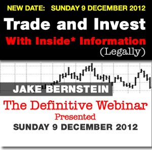 Trade and Invest with Inside* Information (Legally) - Non -Client