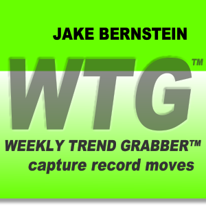 WEEKLY TREND GRABBER (WTG) TRADING SYSTEM
