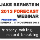 2013 Forecast Webinar - Non-Client Price