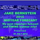 Jake Bernstein 2015 MidYear Forecast - Non-Client