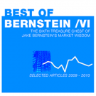 Best of Bernstein (BOB) Volume VI