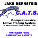 Comprehensive Active Trading System - C.A.T.S. COMBINATION - NON-CLIENT