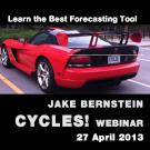 Jake Bernstein Cycles 2013 Webinar -  Non-Client