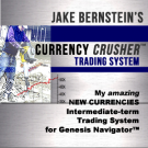 Jake Bernstein CURRENCY CRUSHER TRADING SYSTEM - CLIENT