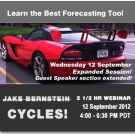 Cycles! Webinar -  Non-Client